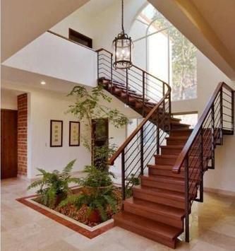Stairway ideas design screenshot 1