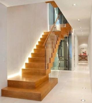 Stairway ideas design screenshot 3