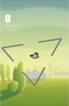 In N Out (Free the Bird) apk screenshot