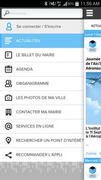 Smart Mairie apk screenshot