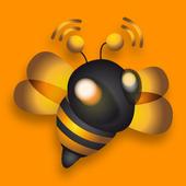 Beepeers icon