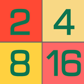 Belse 2048 icon