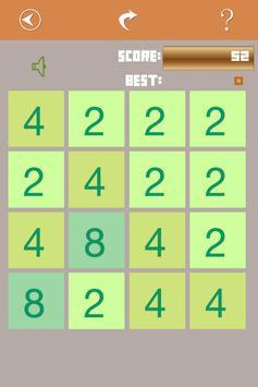 Belse 2048 apk screenshot