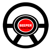 Beeper, The Horn App icon