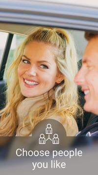 BeepMe: Carpool / Ride-sharing screenshot 2