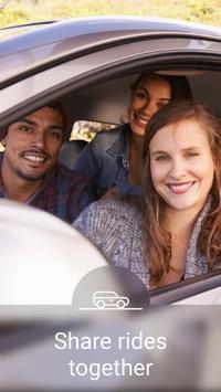 BeepMe: Carpool / Ride-sharing screenshot 3