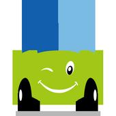 BeepMe - Carpool / Ride Share & Online Shop icon