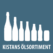 Kistans Ölsortiment icon