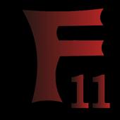 F 11 FHX COC icon