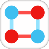 Dots Flow icon