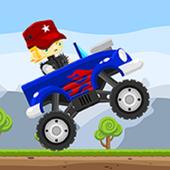 Adventure Jeep For Children icon