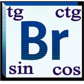 Bradis's Table icon