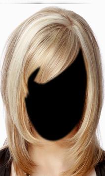 Hairstyle Beauty Salon screenshot 2