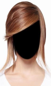 Hairstyle Beauty Salon screenshot 9