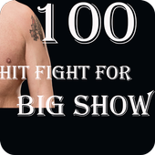 100 Hit Fight for Big Show icon