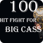 100 Hit Fight for Bayley icon