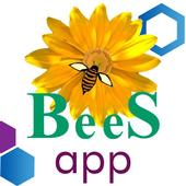 BeesApp icon