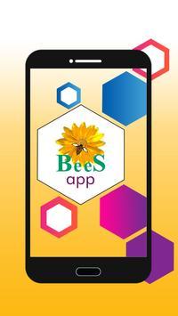 BeesApp poster