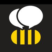 BeeTalk icono