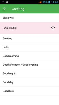 Learn ndebele for android apk download learn ndebele screenshot 2 m4hsunfo