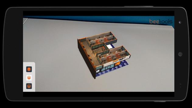 Beetools AR screenshot 2