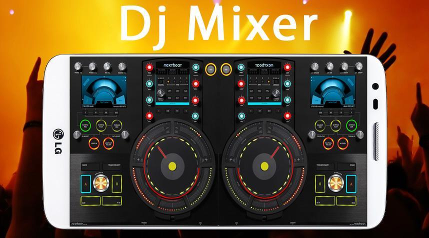 3d Virtual Dj Music Mixer Pro For Android Apk Download