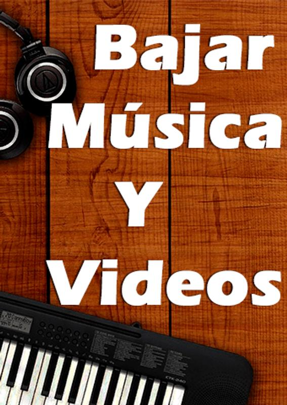 descargar musica mp3 gratis y facil para celular