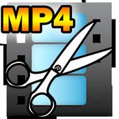 MP4 Cutter icon
