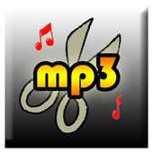 MP3 Cutter icon