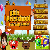 Installing the latest android Learning Numbers Letters Animals Fruits in English APK