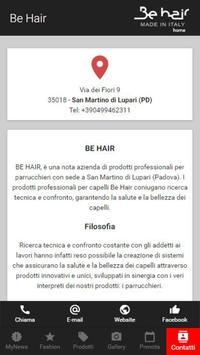 Be Hair screenshot 6