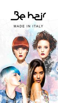 Be Hair poster