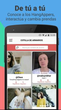 HangApp screenshot 4