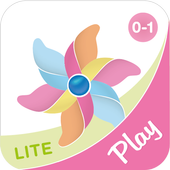 PlayMama - Baby Games 0-1 y.o. icon