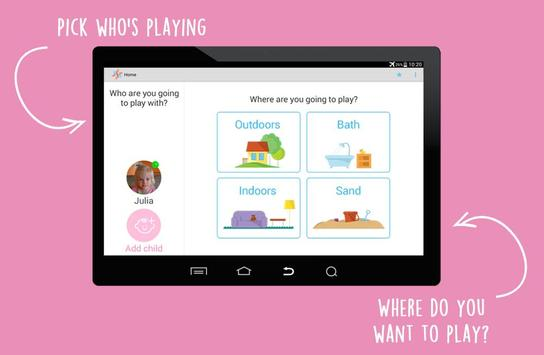 PlayMama - Baby Games 0-1 y.o. screenshot 5