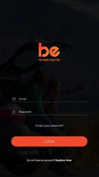 Be-Help screenshot 1