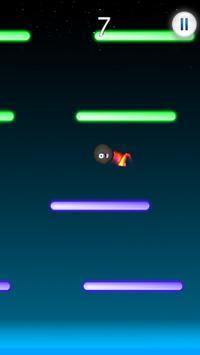 Meteor Dive apk screenshot