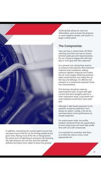 Racers HQ Magazine screenshot 3