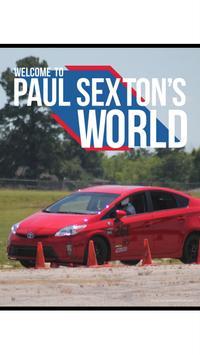 Racers HQ Magazine screenshot 2