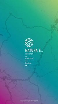 Natura e Belice poster