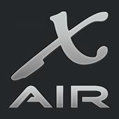 X AIR icon