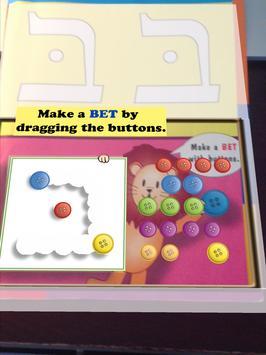 Let's Discover the Alef Bet apk screenshot