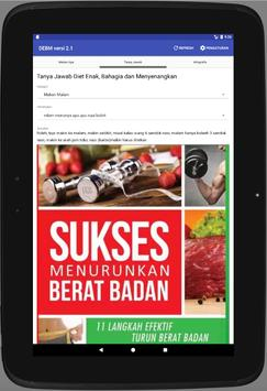 Download DEBM - Diet Enak Bahagia Menyenangkan for PC