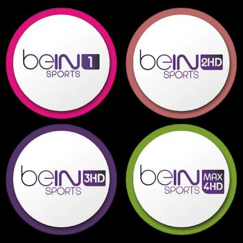 Bein Sports Live Streaming HD poster