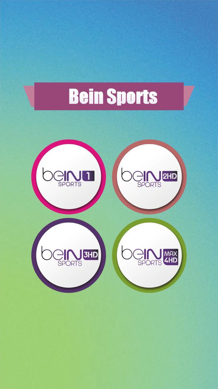 ✨ Bein sport live apk startimes | beIN SPORTS HD1 Live HD