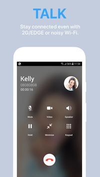 Zangi Messenger apk screenshot