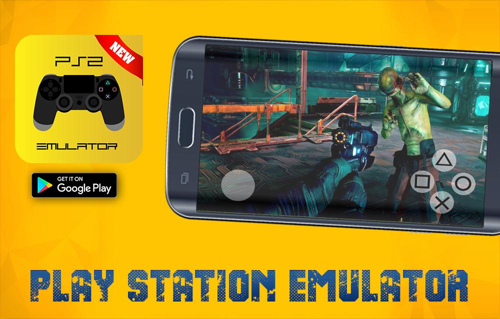 download ps2 emulator android 2018