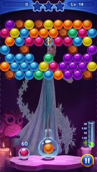Elsa : Bubble Adventure screenshot 2