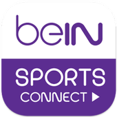 ikon beIN SPORTS CONNECT