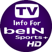 Info For TV Sat bien Sport 217 icon